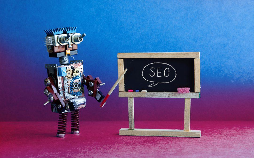 Google prend position sur le robots.txt : quels sont les changements à venir ?