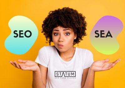 Pourquoi combiner le SEO et le SEA reste la meilleure stratégie marketing pour votre site ?