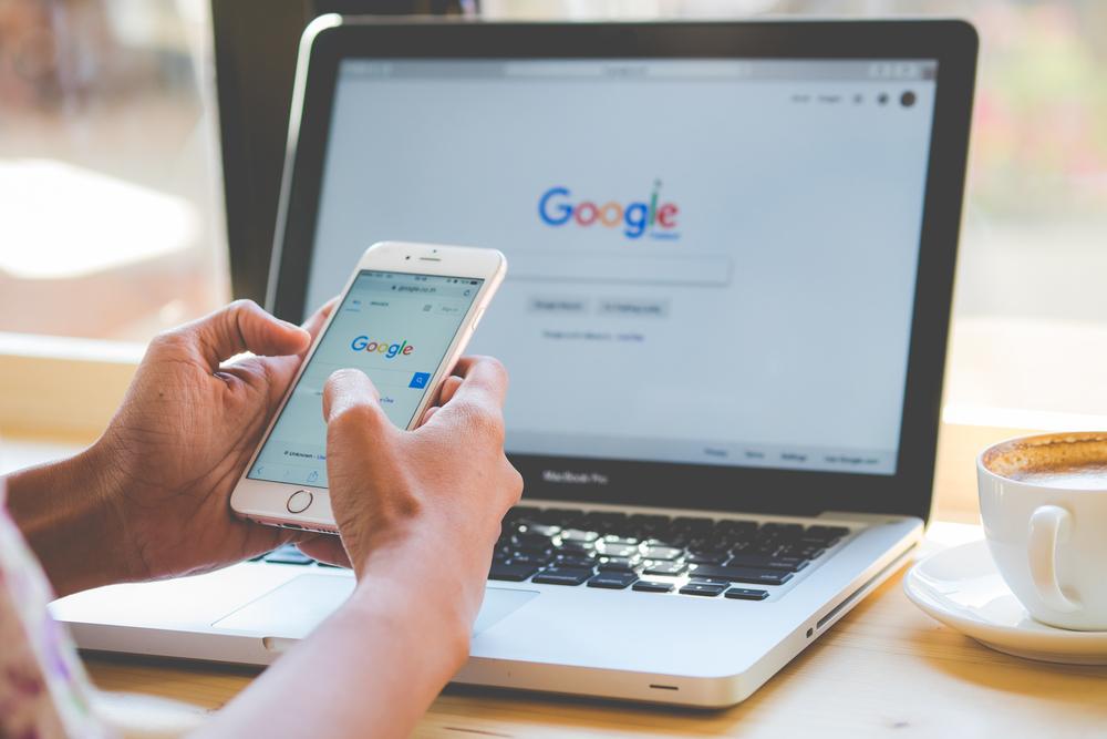 Google BERT est arrivé en France