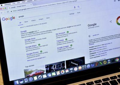 Les sites présents dans les featured snippets n'apparaîtront plus deux fois en première page